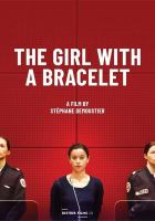 Cover image for The girl with a bracelet
