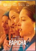 Cover image for Papicha