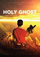 Cover image for Holy ghost