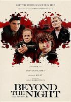 Cover image for Beyond the night