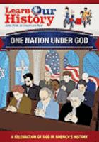 Cover image for Learn our history One nation under God.
