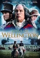 Cover image for Lines of Wellington