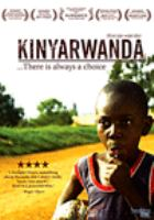 Cover image for Kinyarwanda