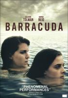 Cover image for Barracuda