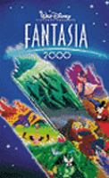 Cover image for Fantasia 2000