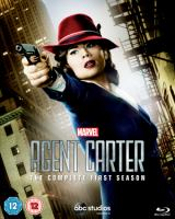 Imagen de portada para Agent Carter The complete first season