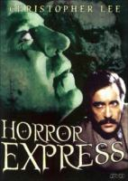 Cover image for Horror express