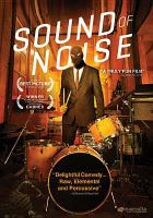 Cover image for Sound of noise