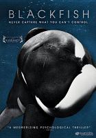 Cover image for Blackfish