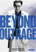 Cover image for Beyond outrage