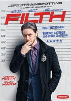 Cover image for Filth
