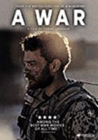 Cover image for Krigen = A war