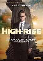 Cover image for High-rise