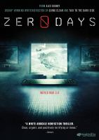 Cover image for Zero days