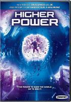 Cover image for Higher power