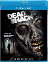 Cover image for Dead shack