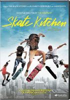 Cover image for Skate kitchen