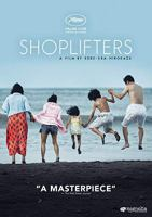 Cover image for Shoplifters Manbiki kazoku
