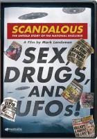 Imagen de portada para Scandalous the untold story of the National Enquirer