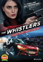 Cover image for The whistlers
