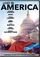 Cover image for Lost in America