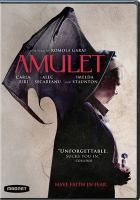Cover image for Amulet