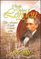 Cover image for Charles Dicken's London. Works