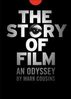 Cover image for The story of film an odyssey