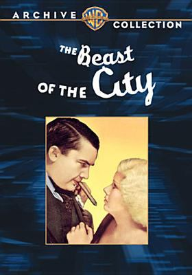 Cover image for The beast of the city