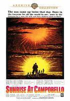 Cover image for Sunrise at Campobello