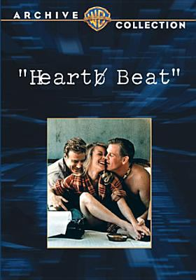 Cover image for Heart beat