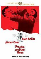 Imagen de portada para Freebie and the Bean