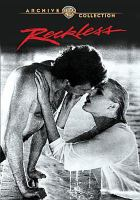 Cover image for Reckless