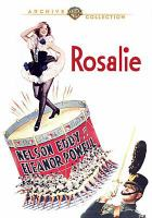 Cover image for Rosalie