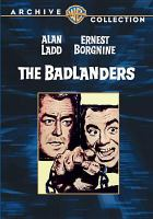 Cover image for The Badlanders