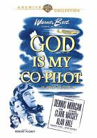 Cover image for God is my co-pilot