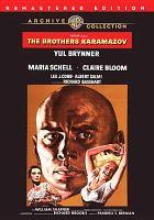 Imagen de portada para The Brothers Karamazov
