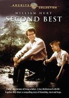 Cover image for Second best