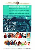 Cover image for The rising of the moon