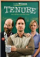 Cover image for Tenure