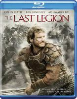 Cover image for The last legion