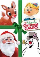 Cover image for The original Christmas classics