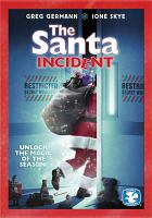 Cover image for The Santa incident