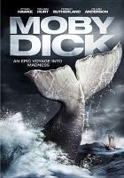 Cover image for Moby Dick