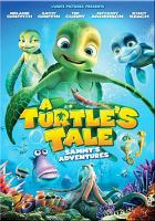 Imagen de portada para A turtle's tale Sammy's adventures