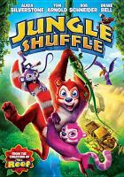 Cover image for Jungle shuffle