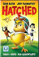 Cover image for Hatched