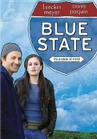 Cover image for Blue state