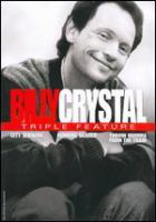 Cover image for Billy Crystal triple feature