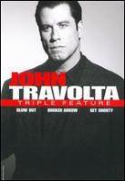 Cover image for John Travolta triple feature